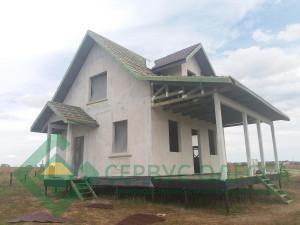 Дом обработан кваргрунтом