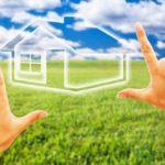 Топ 5 участков под строительство дома